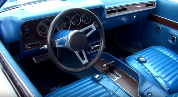 Clean 1971 Dodge Charger R/T Walk Around Video | HOT CARS