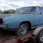 abandoned_1969_dodge_charger