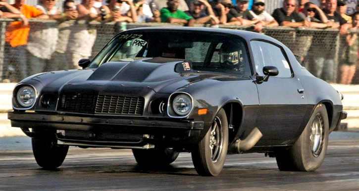street legal 3000hp camaro drag racing