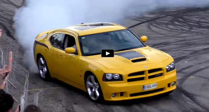 hemi powered dodge charger super bee