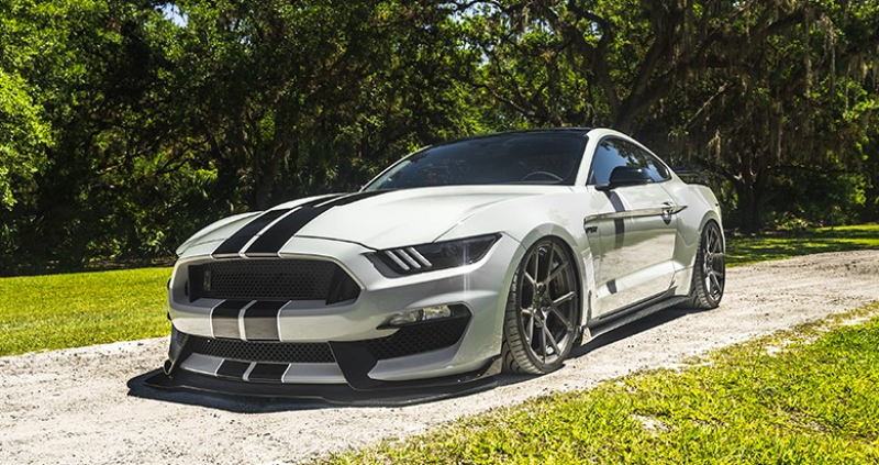 new 2016 mustang shelby gt350 special edition