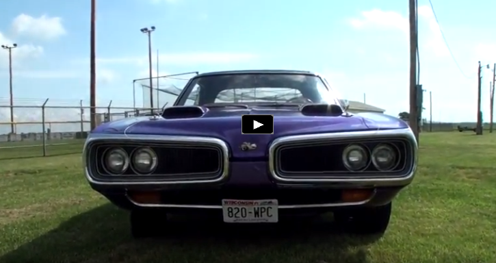 mark sekula restored 1970 dodge super bee 440 six pack