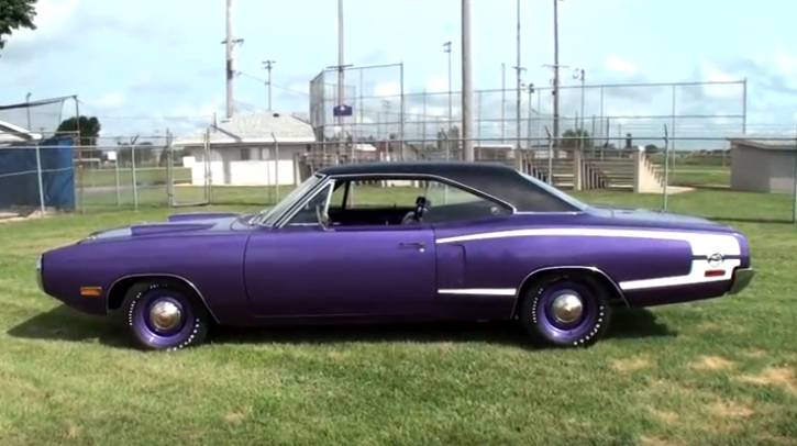 plum crazy purple 1970 dodge super bee mark sekula restoration