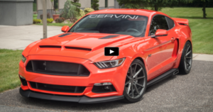 best of the 15th annual 2016 mustang week custom car show video