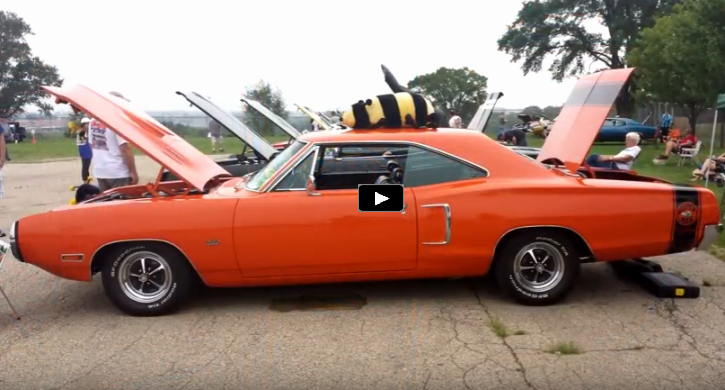 restored 1970 dodge super bee 383 magnum v8