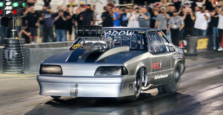 stevie fast jackson fox body mustang lights out 7