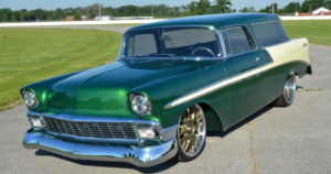 1956 chevy nomad wagon wanderer