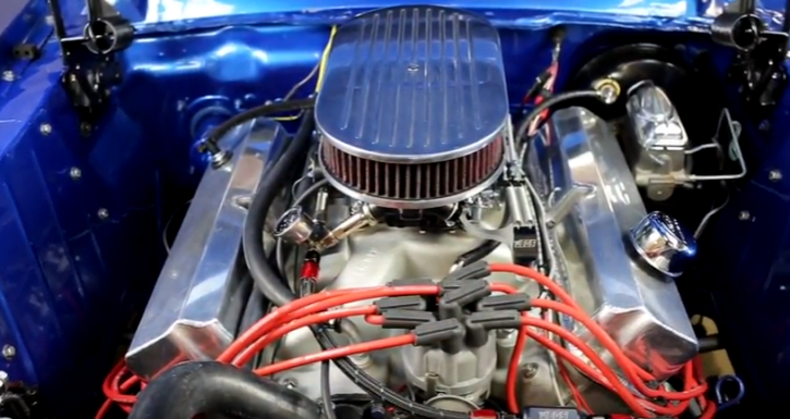 restored 1967 ford mustang gt390 video review