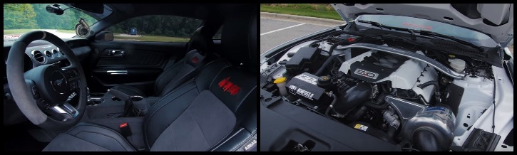 procharged s550 mustang gt nemesis 5.0