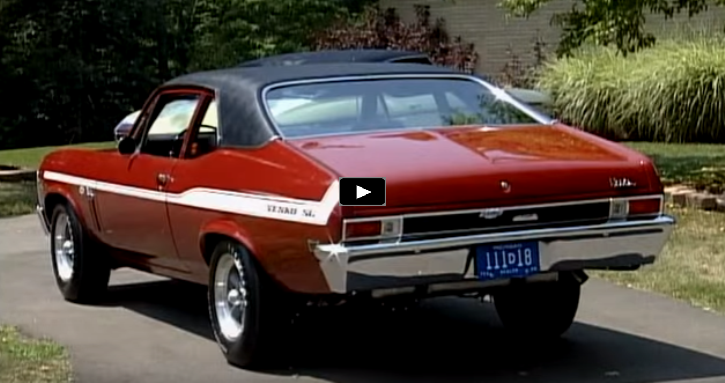 true 69 chevy yenko nova 427 review test drive