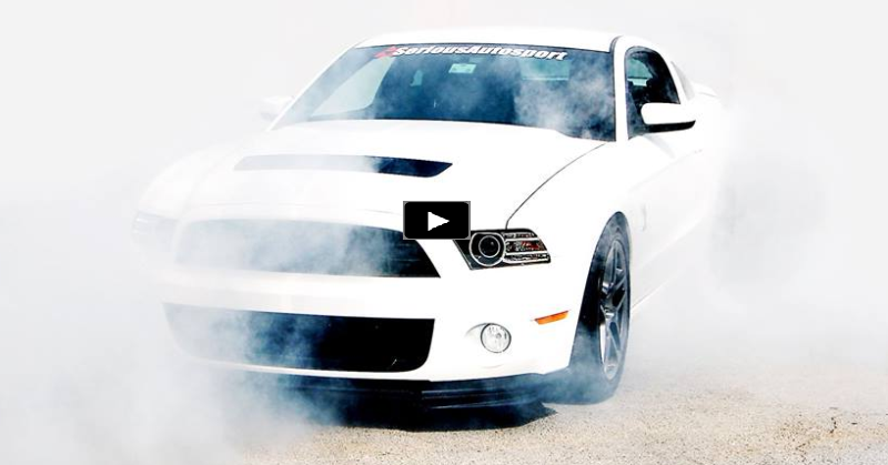 modified 2013 mustang gt500 mpr racing engines