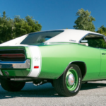 bright_green_1969_dodge_charger