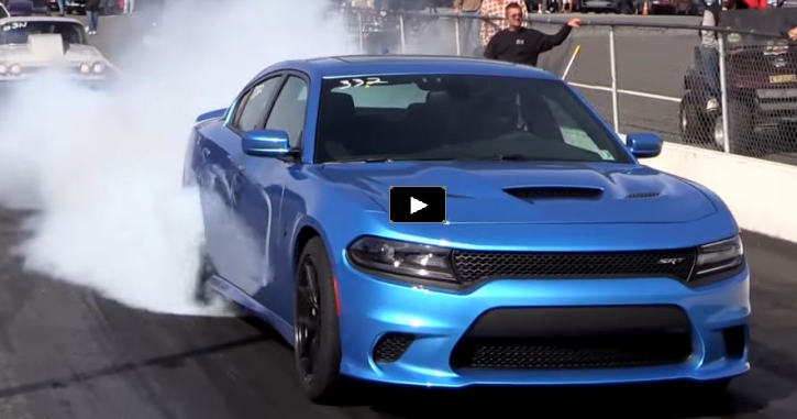 1000hp dodge hellcat charger high horse performance