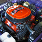 dodge_charger_440_6_pack_engine