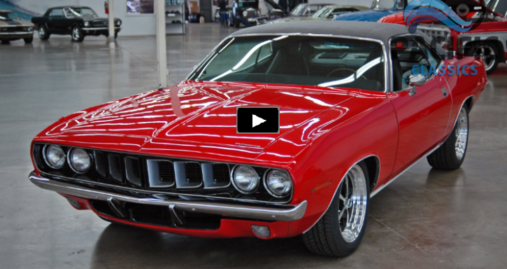 1971 plymouth cuda 318 review road test