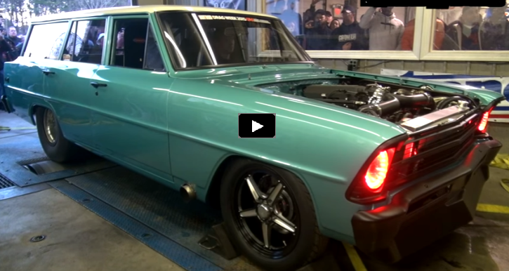 1967 chevy nova wagon 2017 dyno wars