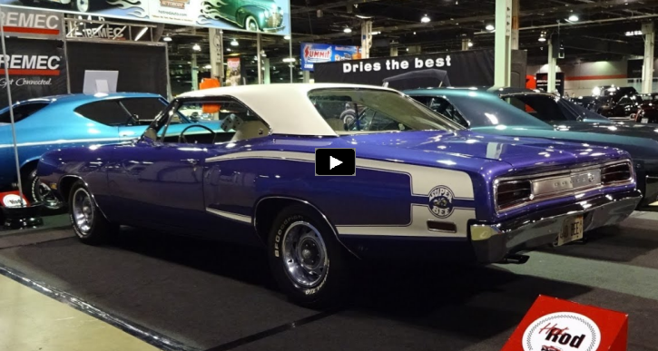 all original 1970 dodge super bee 440 magnum