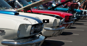 2017 fabulous fords forever video coverage