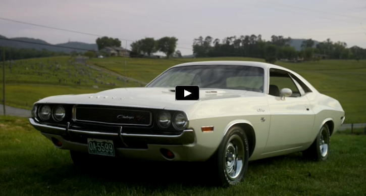 vanishing point 1970 challenger rt survivor