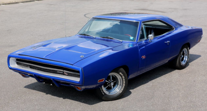 1970 dodge charger rt restoration