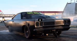 hate tank plymouth road runner drag racing