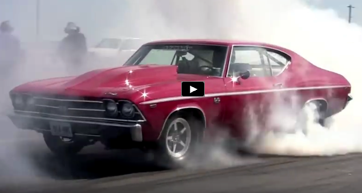 1969 chevelle ss 540 drag racing