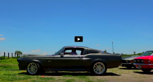 600hp ford mustang 351 windsor