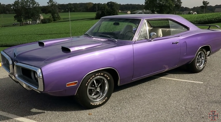 1970 dodge super bee 440 six pack 4 speed