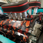 dodge_charger_drift_project_engine