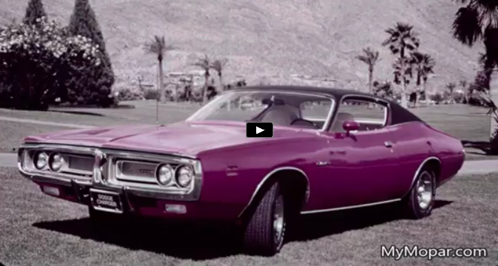 original dodge dealer films