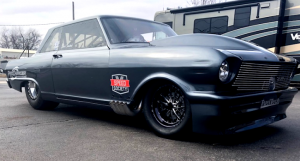 daddy dave drag racing new goliath set up