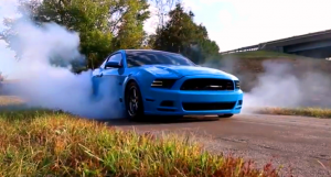 1000hp twin turbo 2013 mustang gt