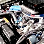 ford_mustang_428_CJ_engine