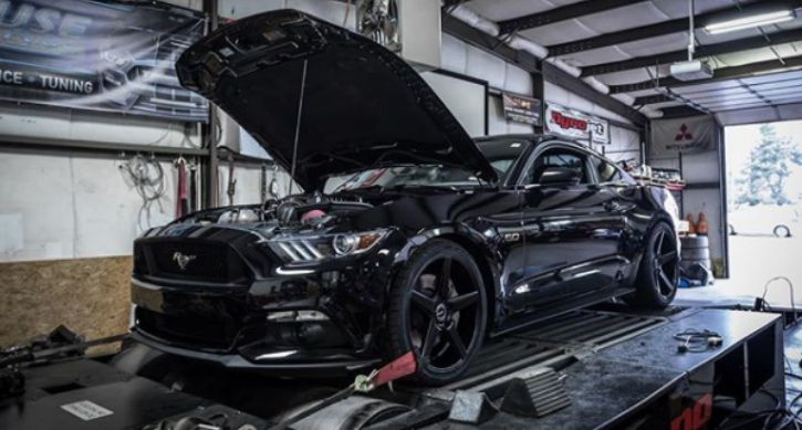 whipple supercharged s550 mustang