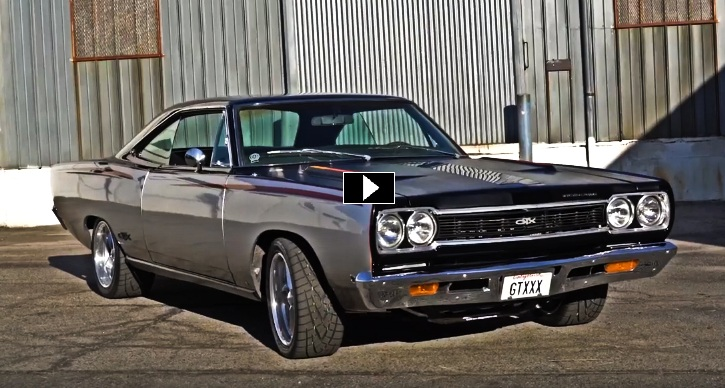 1968 plymouth hemi gtx review and road test
