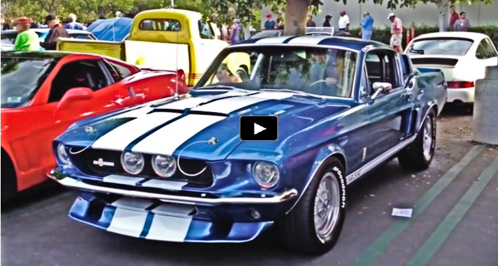 427 tunnel port heads shelby gt500 mustang
