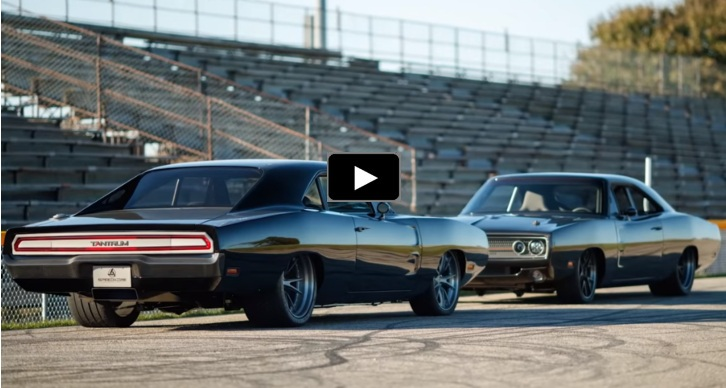 1970 dodge charger speedkore performance