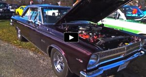 plymouth satellite 426 hemi