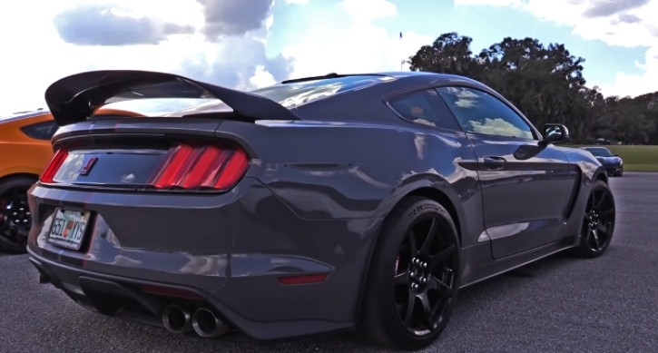 new shelby gt350 mustang mods