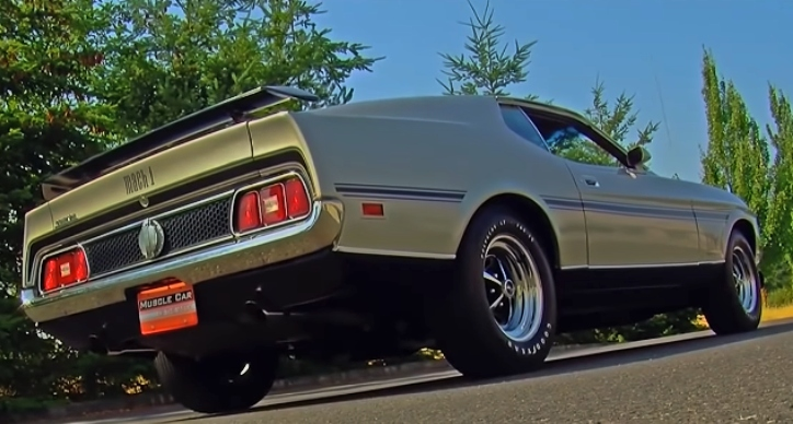 best ford mustangs brothers collection