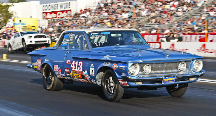 mr 413 plymouth sport fury drag racing