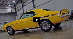 best yenko chevy muscle car survivors