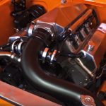 ITUF65_Mustang_new_engine_set_up