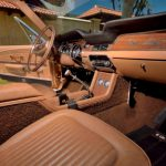 ford_mustang_saddle_interior