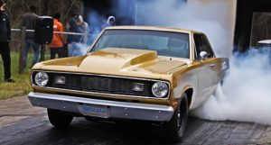 nitrous plymouth scamp