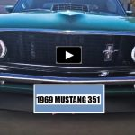1969 mustang coupe restoration