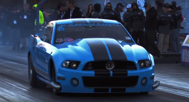 devil's reject shelby gt500 haltech world cup