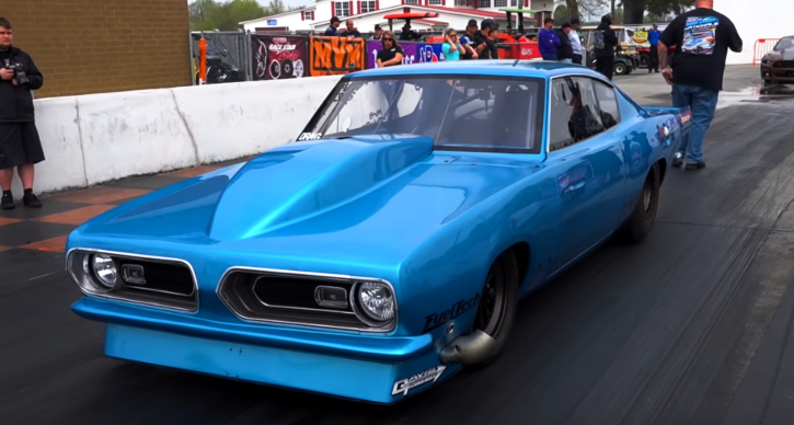 marty robertson hemi cuda bad fish