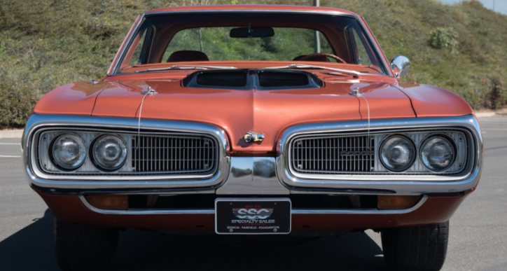 1970 dodge super bee 440 six pack tribute