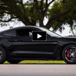 fastest shelby mustang in the world